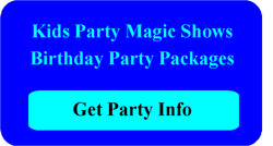 Kids Party Magic Shows & Birthday Party Pricing