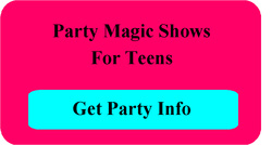 Birthday Parties for  Teens and Teenagers